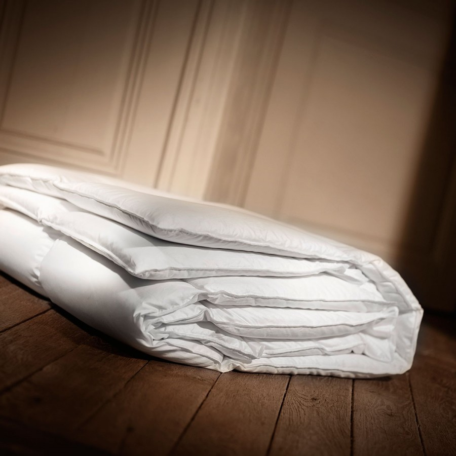 Goose down summer duvet Moldavie 90%