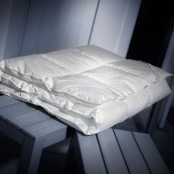 Synthetic comfort mattress topper - Cocooning