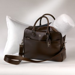 The travel pillow