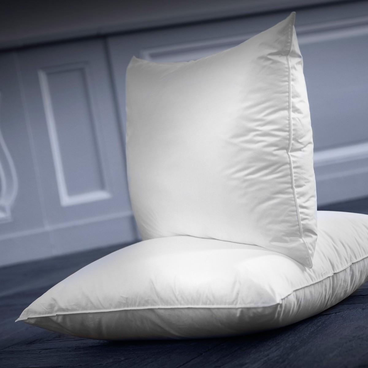 oreiller dumas Synthetic soft comfort pillow Arpège   Dumas Paris oreiller dumas