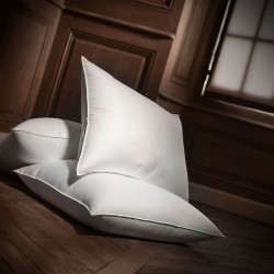 Duck-down flexible pillow Sticky 90%